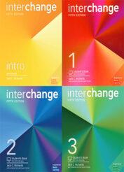 دانلود رایگان مجموعه کتب Interchange در چهار سطح